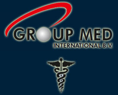 GroupMed International B.V.